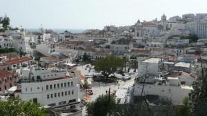 albufeira-oude-centrum