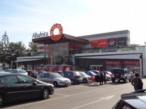 winkelen-albufeira