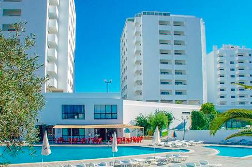 Appartementen Janelas Do Mar