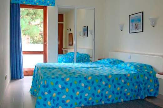 Appartementen Ourasol