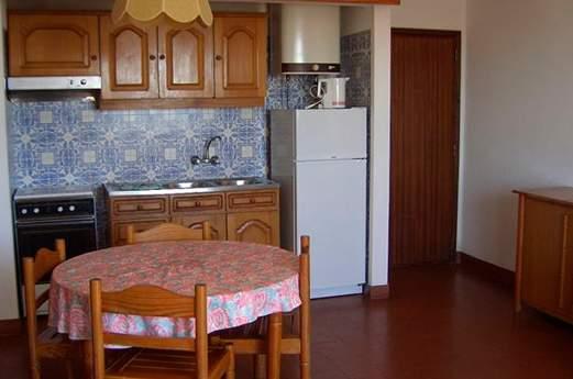 Appartementen Silchoro